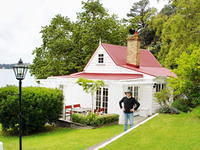 The Cottage, Connells Bay, Waiheke Island