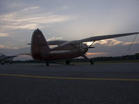 Pinckneyville Fly-In 2006